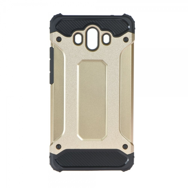 SENSO ARMOR HUAWEI MATE 10 gold backcover | cooee.gr