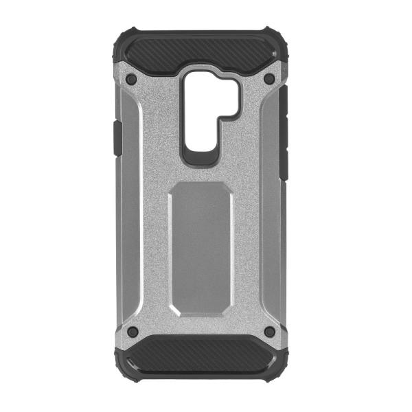 SENSO ARMOR SAMSUNG A8 2018 titanium backcover | cooee.gr