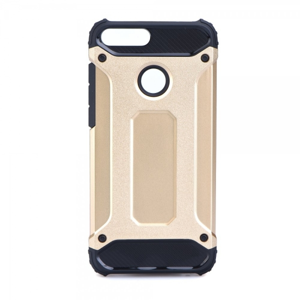 SENSO ARMOR HUAWEI P SMART gold backcover | cooee.gr
