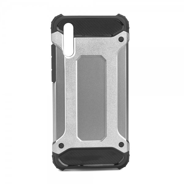 SENSO ARMOR HUAWEI P20 titanium backcover | cooee.gr
