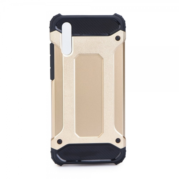 SENSO ARMOR HUAWEI P20 gold backcover | cooee.gr