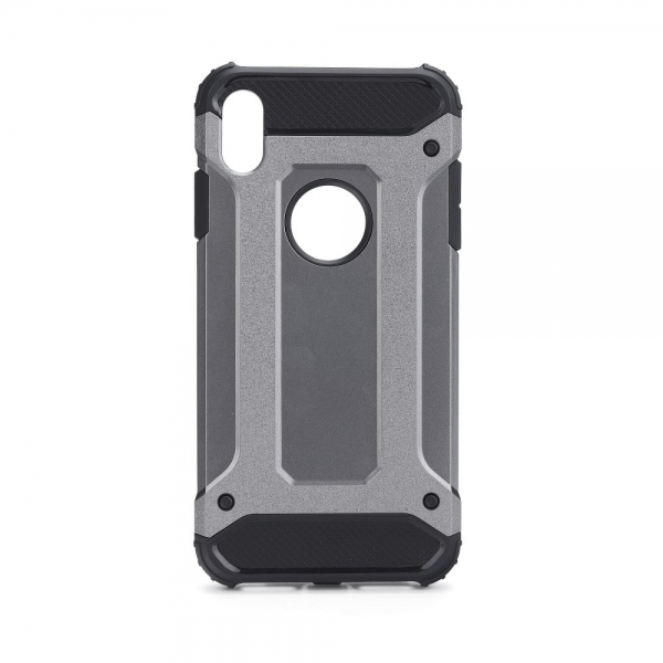 SENSO ARMOR IPHONE XS MAX titanium backcover | cooee.gr