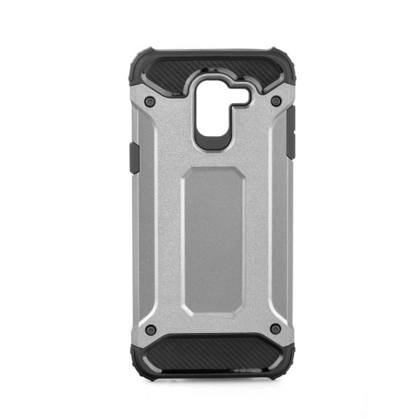 SENSO ARMOR SAMSUNG J6 PLUS 2018 titanium backcover | cooee.gr