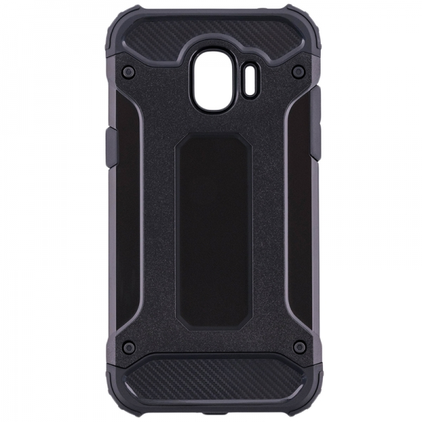 SENSO ARMOR HUAWEI MATE 20 PRO black backcover | cooee.gr