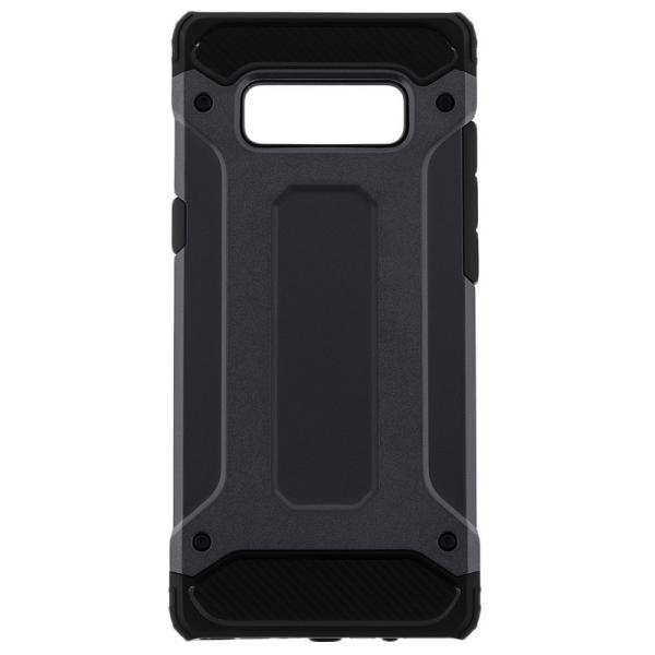 SENSO ARMOR SAMSUNG S10 PLUS black backcover | cooee.gr