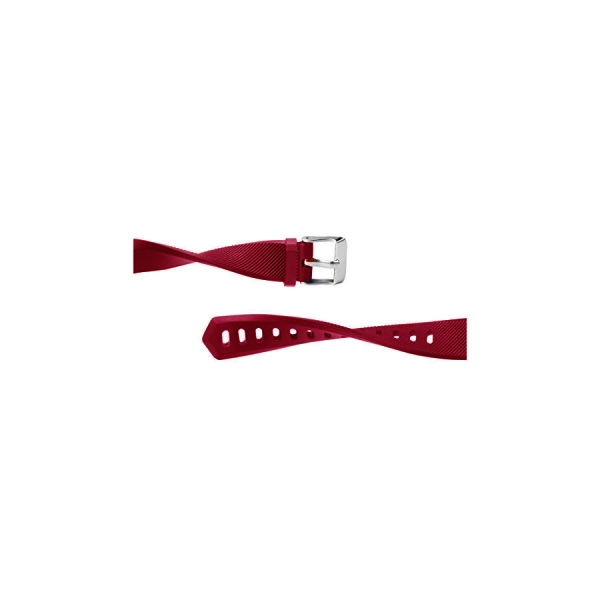 REPLACEMENT BRACELET FOR SENSO FB5 red | cooee.gr