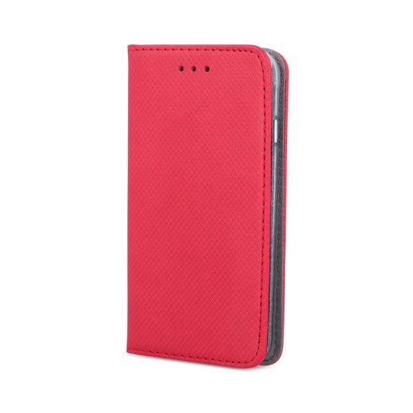 SENSO BOOK MAGNET HUAWEI P40 LITE E red | cooee.gr