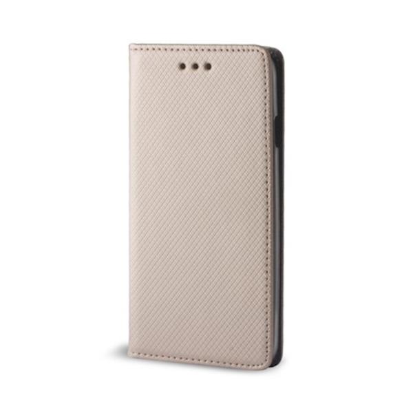 SENSO BOOK MAGNET LG K10 gold | cooee.gr