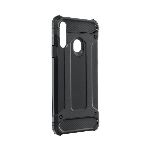SENSO ARMOR SAMSUNG S20 PLUS black backcover | cooee.gr